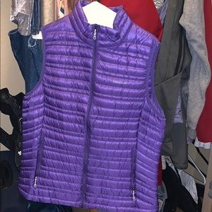 Patagonia Women's Vest